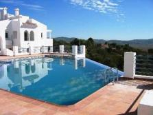 Holiday Villas Jalon and Orba Valley